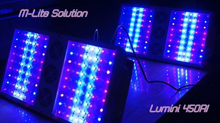 No other grow light provides flexible control at  our value based price